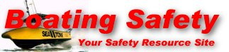 Visit Boating Safety Resource Page - Boating Safety Information
